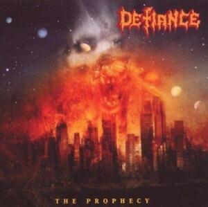 DEFIANCE-THE-PROPHECY-NEW-amp-SEALED-CD-Thrash-Metal