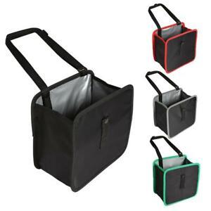 Car-Trash-Can-Seat-Back-Hanging-Storage-Bag-Organizer-Garbage-Rubbish-Bin-AU
