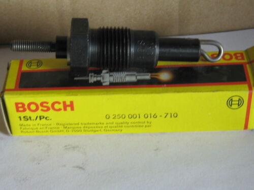 Glühkerze Bosch 0250001016 Mercedes Oldtimer