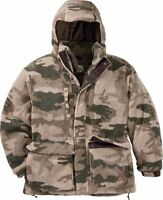 Cabela's Berber Extreme Windshear Outfitter Camo 300 Thinsulate Hunting Parka
