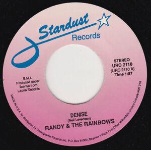 RANDY-amp-THE-RAINBOWS-Denise-7-034-45