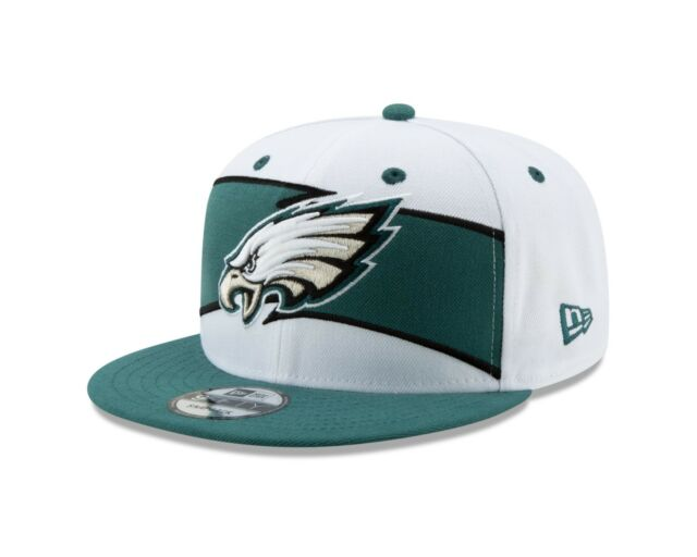 cf6c0e3106c Philadelphia Eagles Cap Era 9fifty Snapback 2018 Thanksgiving Day Sideline  Hat