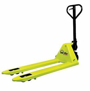 Pallet Truck 22 Euro Spec Fast Free Delivery - northampton, Northamptonshire, United Kingdom - Pallet Truck 22 Euro Spec Fast Free Delivery - northampton, Northamptonshire, United Kingdom