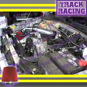 2002 2003 02 03 Jeep Liberty All 3 7l V6 Cold Air Intake