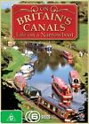 On Britain's Canal (DVD, 2011, 6-Disc Set)