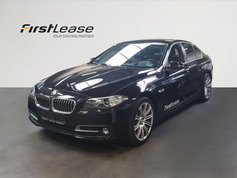 BMW 520d 2,0  4d