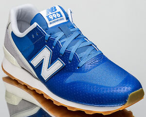 new balance femme 996 bleu