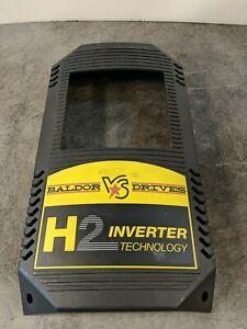 Baldor H2 AC Inverter Drive VS1SP215-1B Face Plate.                           1E