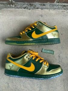 the best attitude a0666 33460 Details about Nike SB Dunk Low QS Doernbecher Joey Bates Size 11.5 great  condition BV8740-377