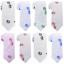 Scott-Allan-Mens-Floral-Necktie thumbnail 1
