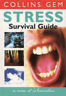 Stress Survival Guide by Grapevine Publishing Services (Paperback, 1999)