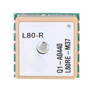 15-15-4mm-L80-R-GPS-Module-QZSS-Patch-Antenna-fur-Radio-OBD