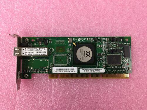 01 QLA2340 2GB PCI-X SG-XPCI1FC-QL2 Sgl PortFibre Channel SUN QLogic 375-3383