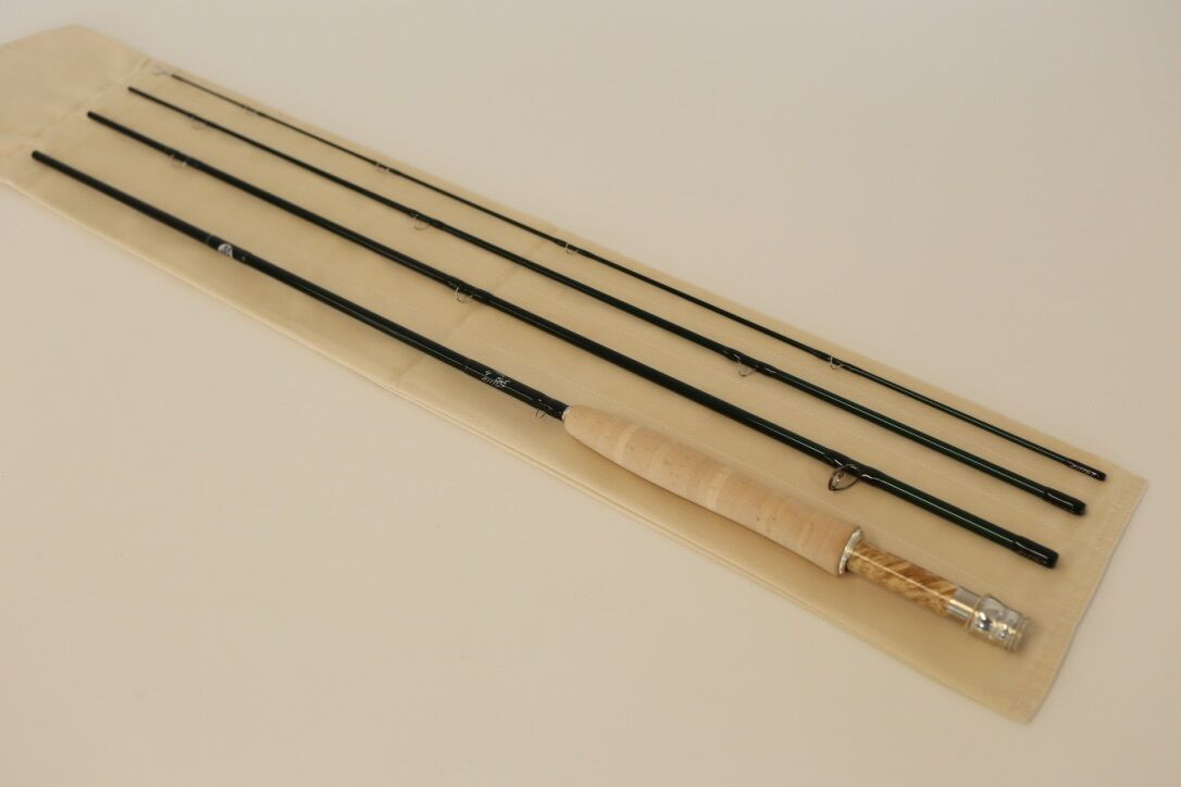 R  L Winston 9' 5 WT Air Fly Rod Free  100 Line Free Expedited Shipping  exclusive designs