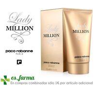 Paco Rabanne Lady Million Gel Bath 150 Ml Shower Gel