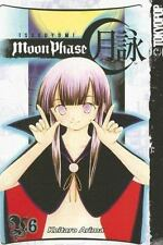 Tsukuyomi: Moon Phase Volume 6 by Keitaro, Arima, Jeffrey Reeves