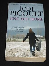 wm* SALE : JODI PICOULT ~ SING YOU HOME
