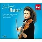 Sublime Mutter! (2012)
