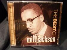 Milt Jackson - The Best Of Milt Jackson