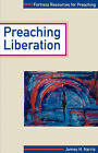 Preaching Liberation by James M. Harris (Paperback, 1959)