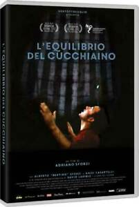 L-039-Equilibrio-Del-Cucchiaino-DVD-CECCHI-GORI-HOME-VIDEO