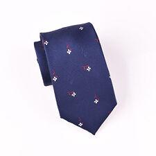"Roses Floral 3"" Inch Tie Floral Designer Mens Luxury Fashion Necktie Accessory"