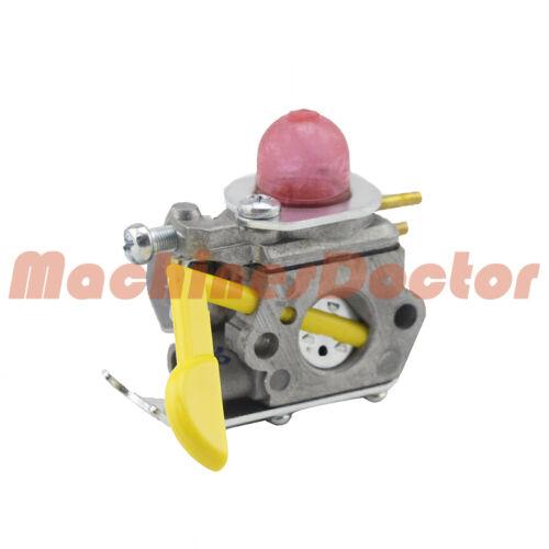Carburetor Carb Carby For Zama C1U-W18 Craftsman Poulan Weedeater OEM 530071752