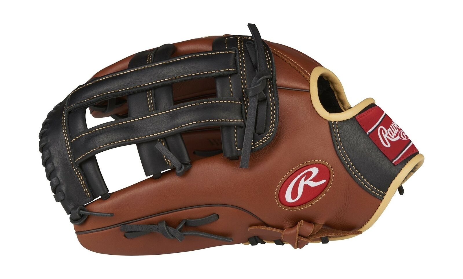 Rawlings Serie  Sandlot Guante de béisbol Left Hand Throw  outfield   tienda de venta