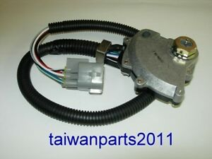 Made in Taiwan for Chevrolet,Geo,Pontiac,Suzuki New Neutral Safety Switch
