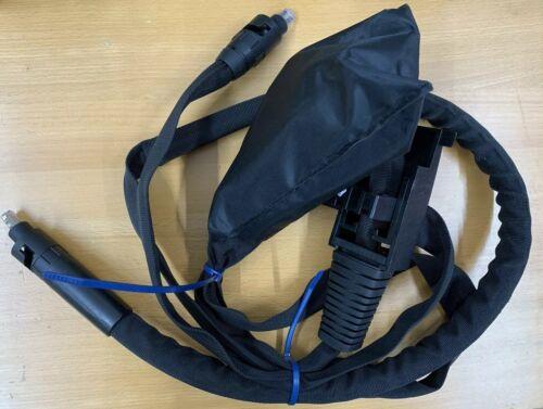 Demag DSC Kran Kabel 5m Steuerflasche Taster Steuerschalter DC Pro DC Com Neu
