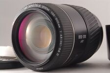 MINT!! MINOLTA Maxxum 100-300mm f4.5-5.6 APO D Lens  for SONY From Japan #39