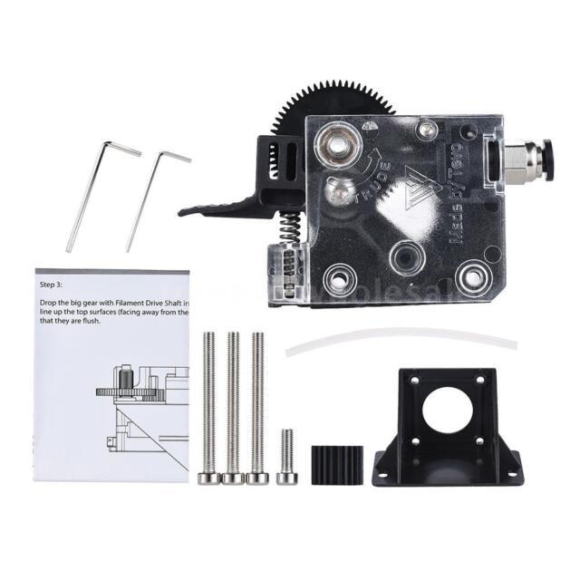 TEVO Extruder Feeder Feeding Kit f/ 1.75mm Filament Diameter i3 3D Printer