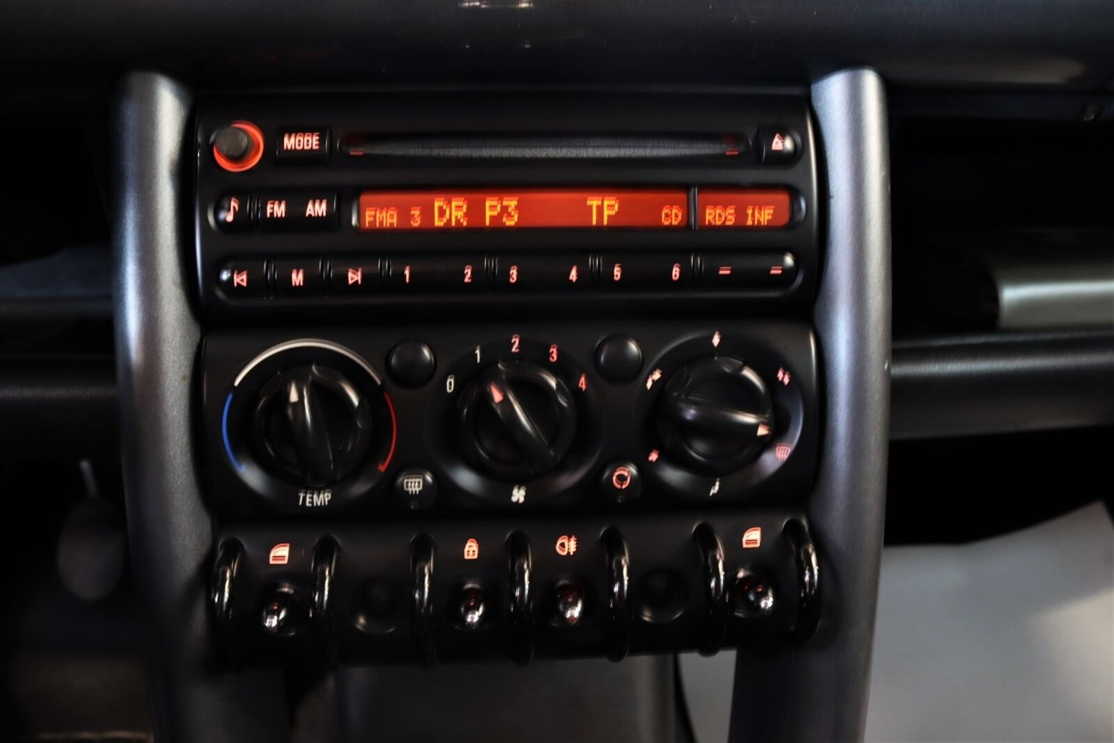 Mini One 2002