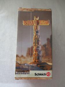 Schleich® 42012 Totempfahl NEU OVP