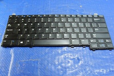 Genuine Keyboard for Dell Latitude E5440 Laptop Y4H14
