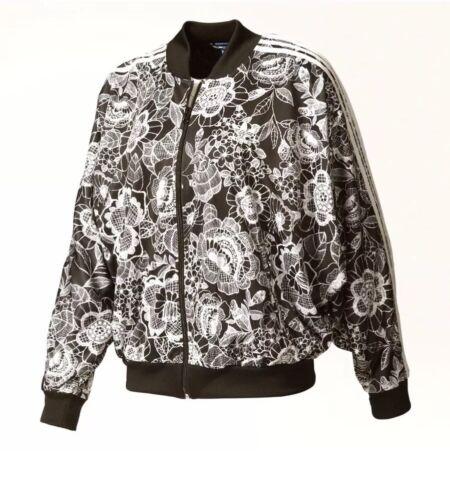 BomberTailles 1012 Originals Femme Adidas Floral Veste EWD2IH9