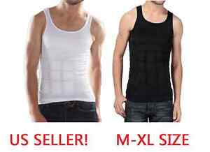 Men-Body-Slimming-Waist-Trainer-Shaper-Underwear-Shapewear-Girdle-Shirt-Vest-Top