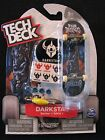 2016 Tech Deck Mini Skateboard Darkstar Ryan Decenzo Series 1