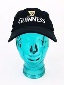Guinness-Beer-Black-Est-1759-Embroidered-Baseball-Cap-Dad-Hat-Adjustable