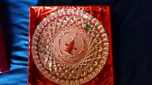 Origin Of 12 Days Of Christmas.Details About Waterford 12 Days Of Christmas Plate 8 Inch Eight Maids A Milking 1991 Nib