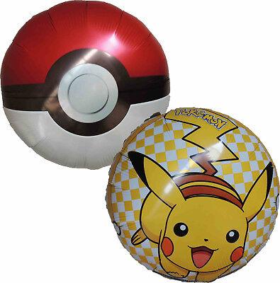 2Pces DRAGON BALL Z SUPER SON GOKU BALLOON ANIME PARTY SUPPLIES DECORATION TOY