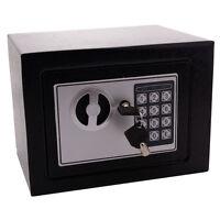 Electronic Digital Safe Box Keypad Lock Security Deals