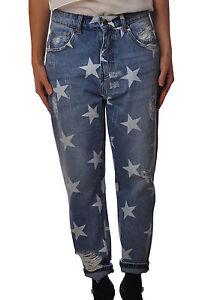 Kengstar 3136013a184337 Donna Kengstar Pantaloni Pantaloni Denim 0w5U48Pq