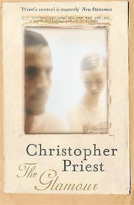 1 of 1 - The Glamour (GOLLANCZ S.F.), Priest, Christopher, 0575075791, New Book