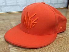 NBA NEW YORK KNICKS REEBOK BASKETBALL SPORTS VINTAGE RETRO SNAPBACK CAP HAT