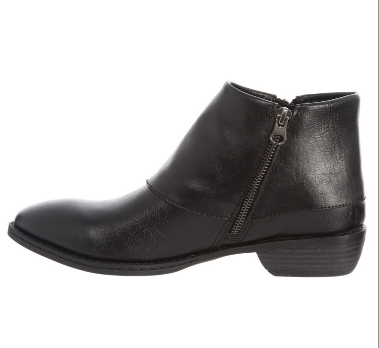 NEW BORN CONCEPTS B.O.C ATLANA BLACK ANKLE Stiefel BOOTIES Damenschuhe C17109 9.5 C17109 Damenschuhe 243f70