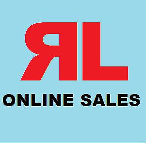 R&L ONLINE SALES