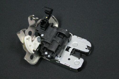 Audi a3 8v a6 4g a8 4h 8s TT Heck válvulas castillo castillo portón trasero 4h0827505