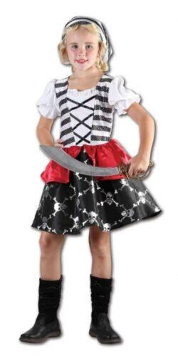 FANCY DRESS CAPTAIN J CHILDRENS COSTUME 51554