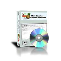 Dvd Ripper ,converter,transcoder Video + Antivirus More For Windows Xp.vista 7